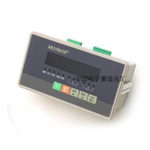 XK3190-C8+ weighing display co