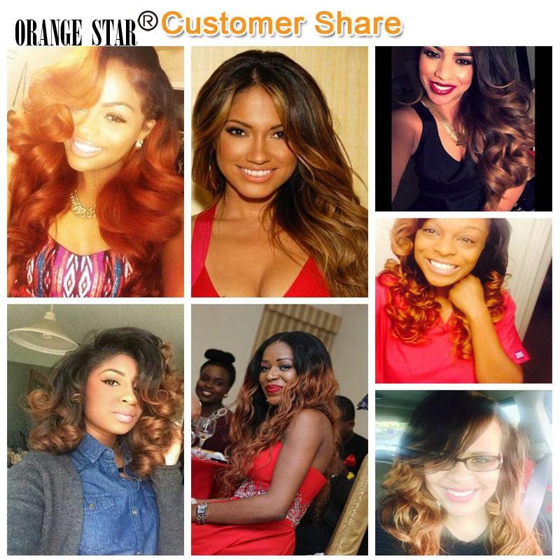 customer show,