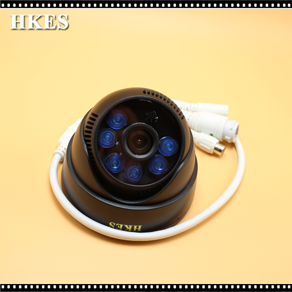 HKES Mini HD IP Camera Audio 720P IR-Cut Night Vision Surveillance Onvif Network CCTV Security Camera 1MP люстра подвесная 10027 5l рђрісђрѕсђр°