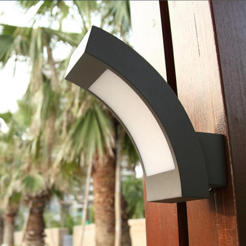 Aliexpress.com : Buy Balcony 1 Pcs 12W LED Outdoor Wall