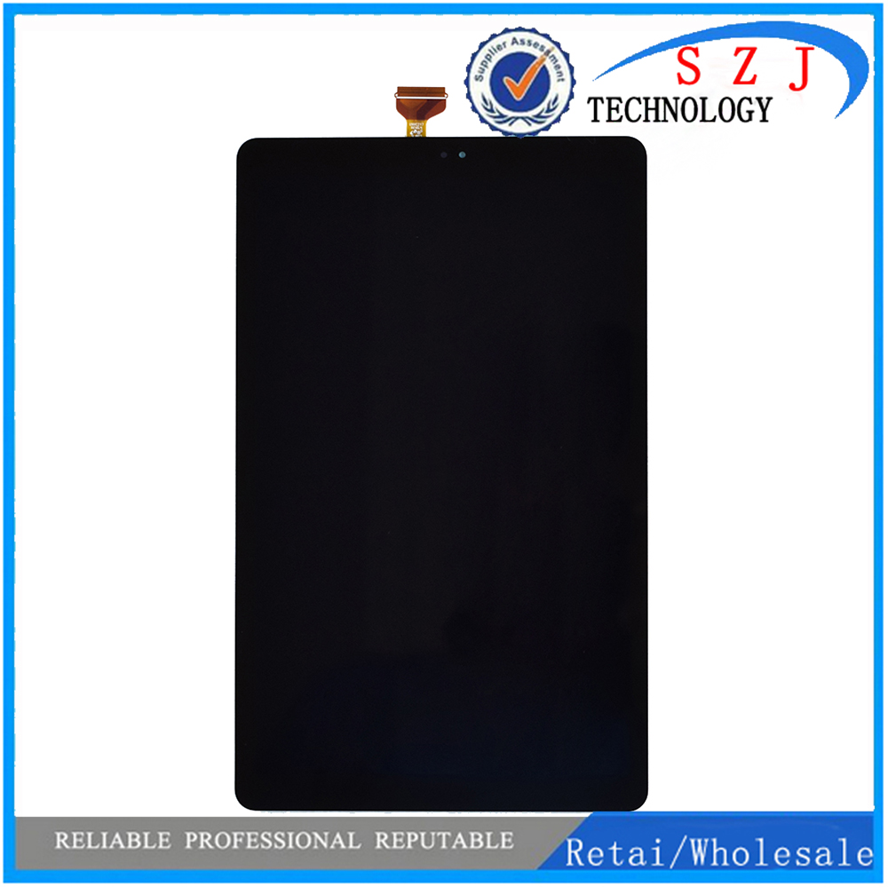 LCD Display For Samsung Galaxy Tab A 10.1 2019 T510 Display T515 T517 Touch Digitizer Sensor Matrix Assembly Replacement SM-T510