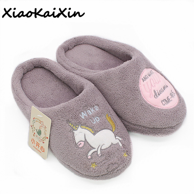 bedroom shoes for womens new year unicorn slippers s house shoes for 14427