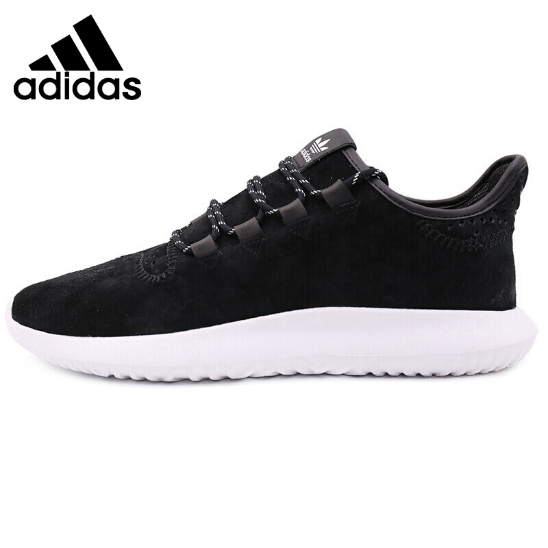 Original New Arrival  Adidas Originals TUBULAR SHADOW Unisex Skateboarding Shoes Sneakers