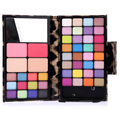 Miss doozy Maquillaje Maquiagem Shadow Pallete Naked Make Up Basic Makeup Lot Glitter Palette Nude Tude Eyeshadow Blush Powdery