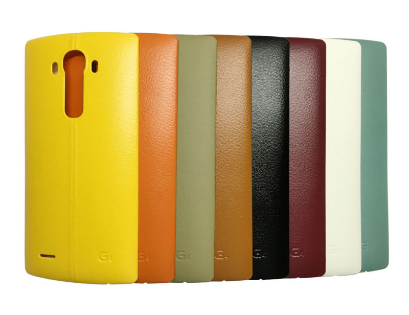 promo code 39d70 9a109 For LG G4 Back Cover Battery Cover case Rear Housing Replacement Mobile  Phone bag for G4 all version with NFC