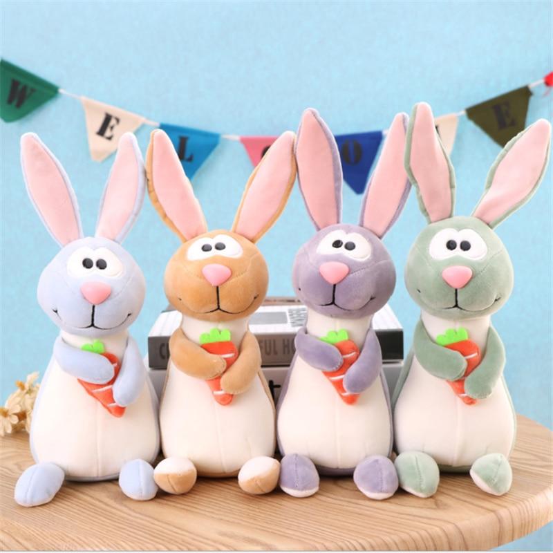 Hare Scarf Yellow Cream Hares Polka Dot RSPCA Rabbits Cotton Blend Shawl Wrap
