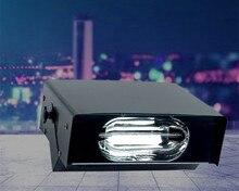 Độ sáng cao sân khấu backdrop 220 V Mạnh 300 Wát ánh sáng nhấp nháy disco ktv phòng ánh sáng đèn flash dj stroboscope EU cắm