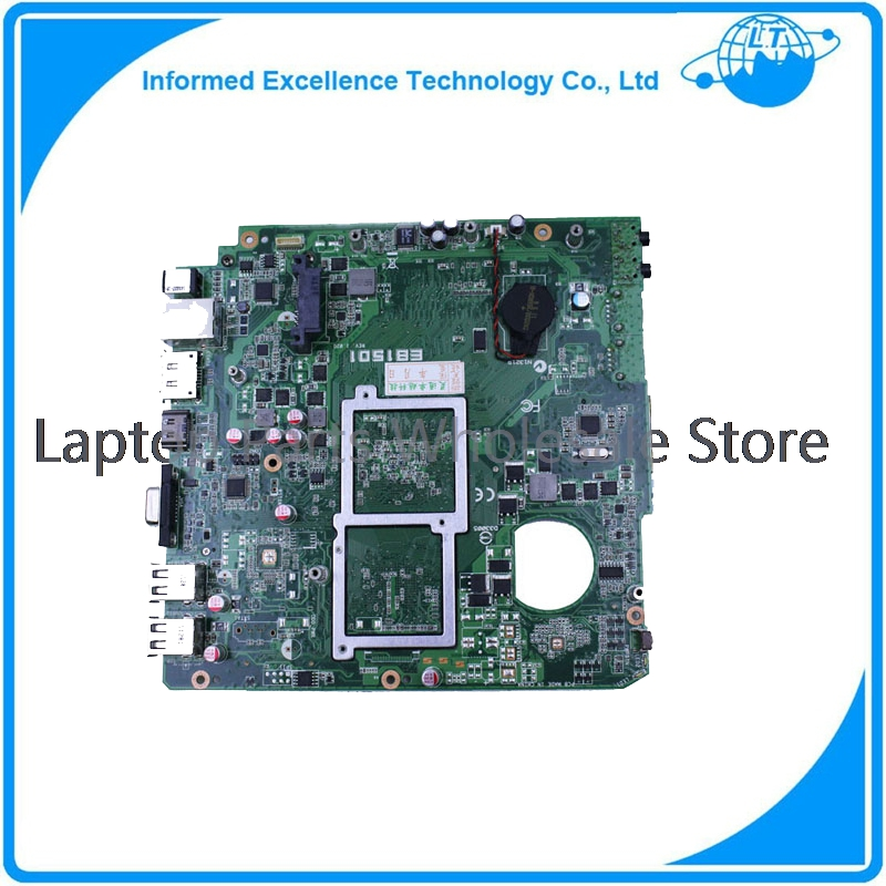 ФОТО for ASUS EB1501 motherboard with integrated graphics card