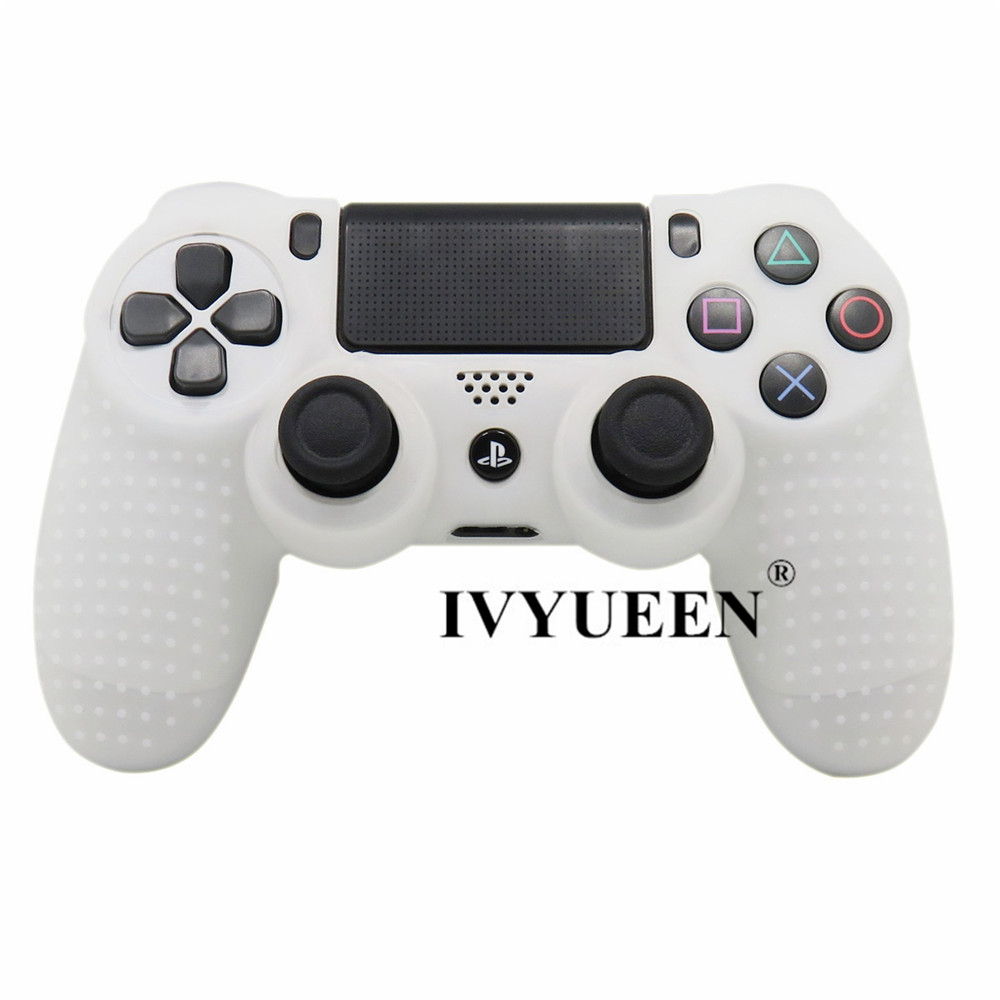 for PlayStation 4 ps4 Pro slim controller case 46