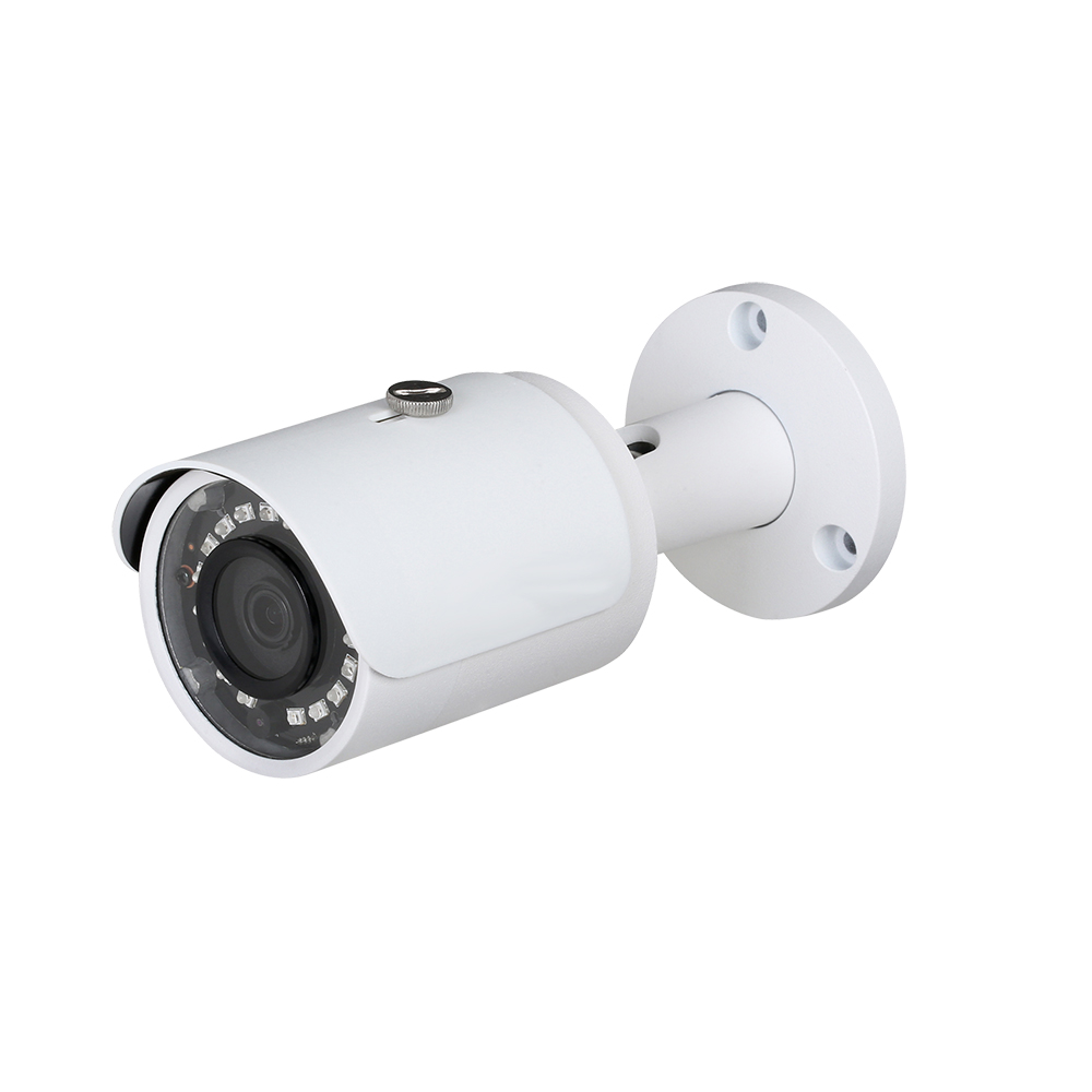 IPC-HFW1230S CCTV Security 2MP IR Mini-Bullet Network Camera POE IP67 цена 2017