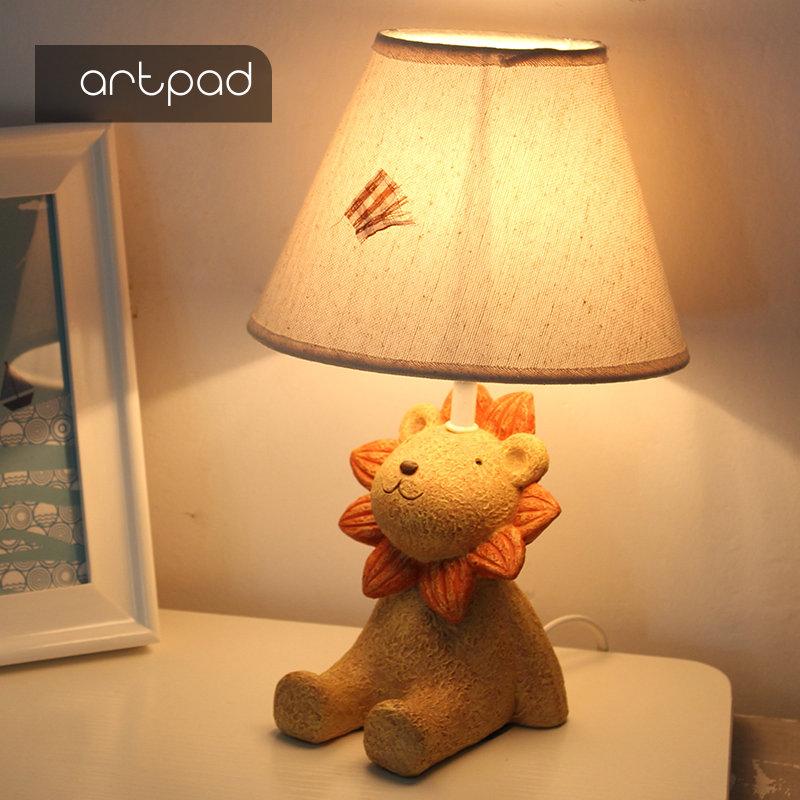 Creative Charging Energy Saving Noctilucent Lamp Childrens Bedroom Bedside Lamp Touch Adjustable Light Cartoon Chick Lamp Led Table Lamps Lights & Lighting