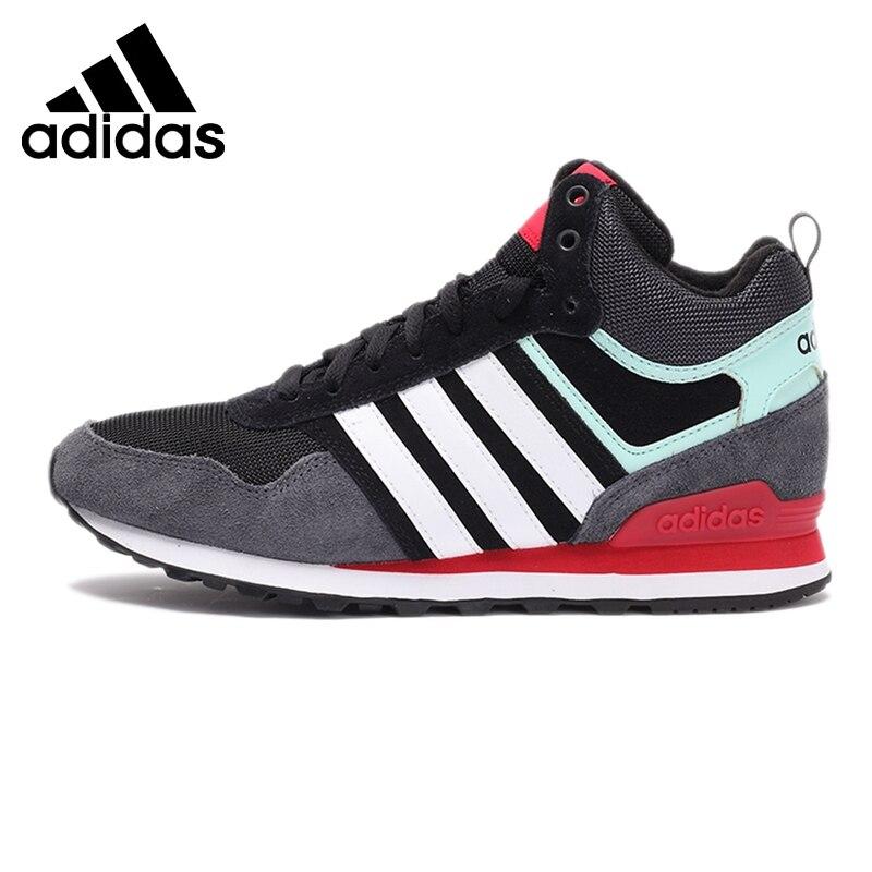 Prix pour Original Nouvelle Arrivée Adidas NEO Étiquette 10XT Hommes de Planche À Roulettes Chaussures Sneakers