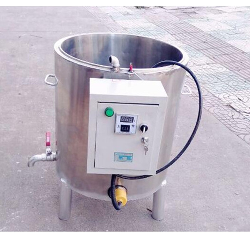Electric Candle Wax Melter Melting Machine With 50 Kg Capacity Food Processors Aliexpress Turn the wax melter on. electric candle wax melter melting machine with 50 kg capacity