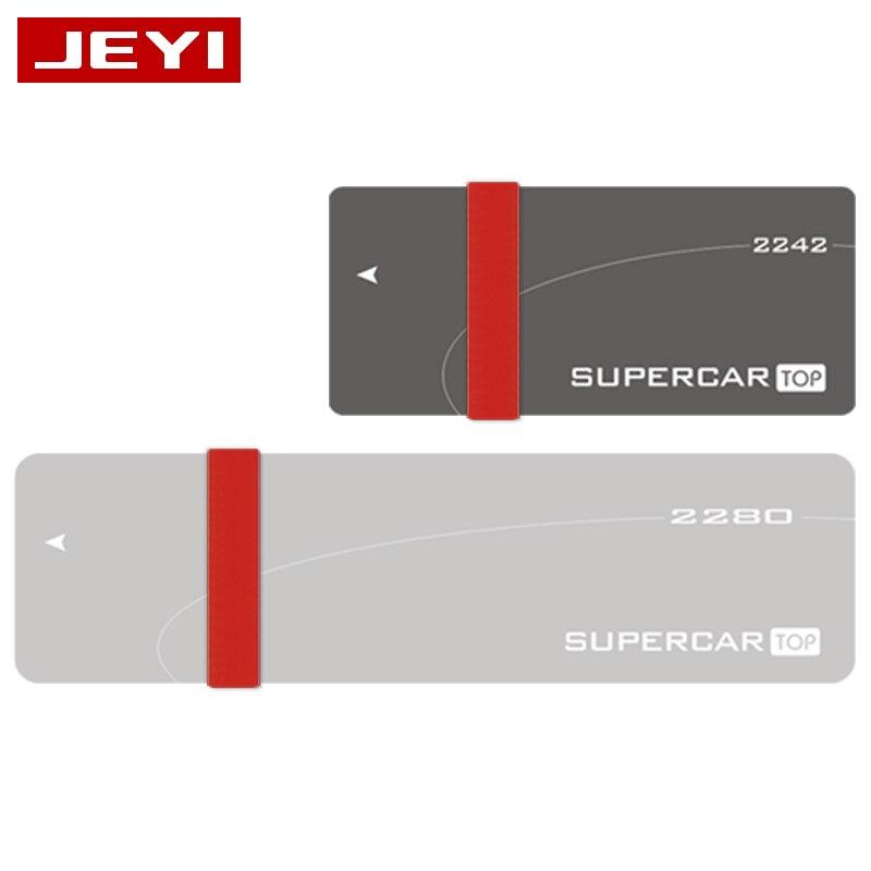 JEYI I8 TYPE-C3.1 USB3.1 USB3.0 M.2 NGFF SSD Mobile Drive VIA VLI716 Support TRIM SATA3 6Gbps UASP Aluminum SSD HDD Enclosure