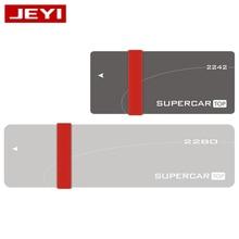 JEYI i8 TYPE C3 1 USB3 1 USB3 0 m 2 NGFF SSD Mobile font b