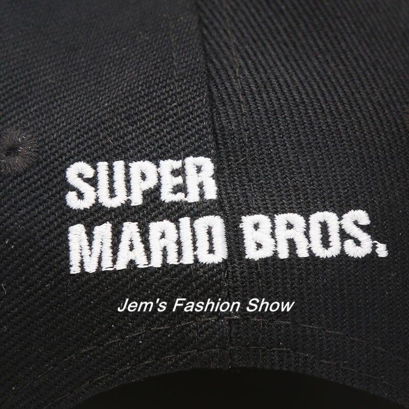 4fe457de5df ... Luigi Yoshi Snapback Baseball Caps Cartoon Adult Casual Summer Sun Hats  Cou  Product No  1920659. Item specifics  Seller SKU rDPqhQGJut  Brand   Head ...