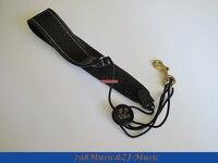 New Leather Saxophone Shoulder Strap Shoulder Straps Sax