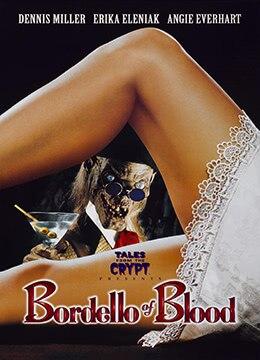 《青楼禁地》1996年美国喜剧,恐怖电影在线观看