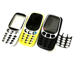 2017 new For Nokia 3310 mobile phone case button mobile phone case 3310 keyboard