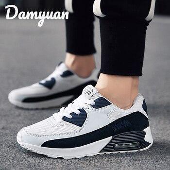Damyuan 2020 New Fashion Classic Shoes Men Shoes