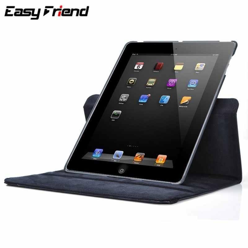 Tablet Trường Hợp Đối Với Samsung Galaxy Tab Lưu Ý Pro 12.2 inch P900 P901 P905 SM-P900 360 Rotating Bracket Lật Đứng Da bìa