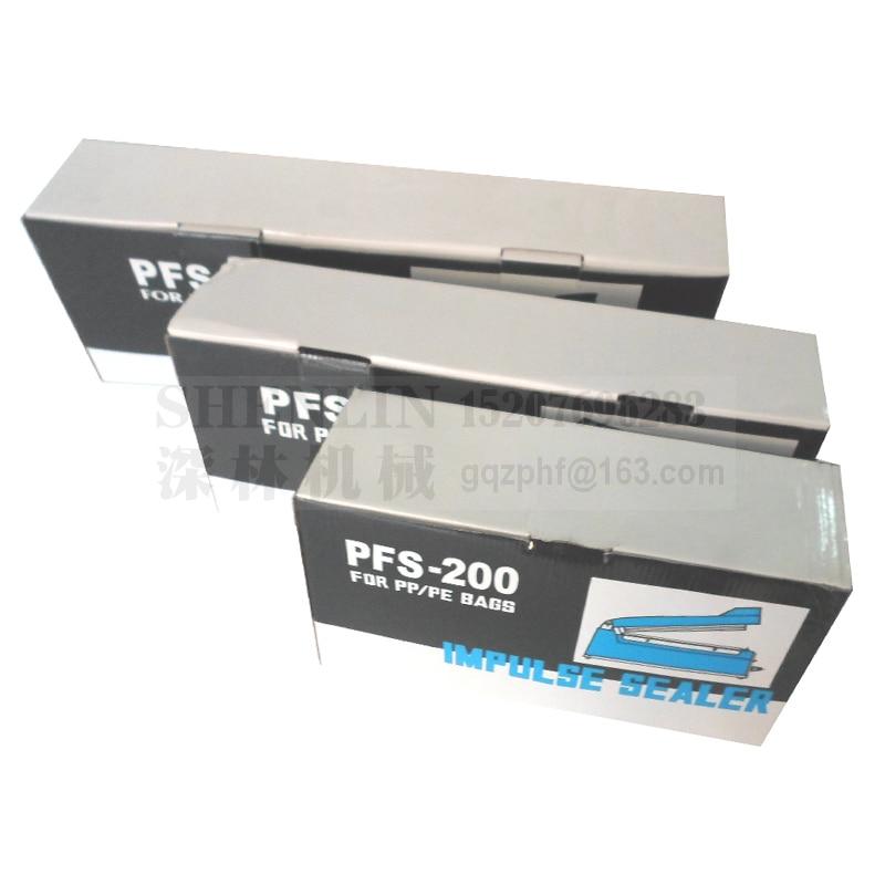 200/300/400/500 / 600mm rankinio sandarinimo mašina rankinis - Įrankių komplektai - Nuotrauka 5