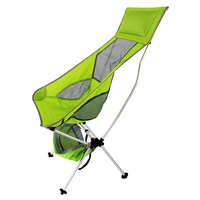 Portable Camping Chair Ultralight Folding chair outdoor furniture