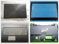 NEW COVER For Asus X550 F550 A550 X550V X550C X550VC FX50 FX51 FX60 FX71 Pro ZX50 LCD Back/Front Bezel Palmrest/Bottom Case