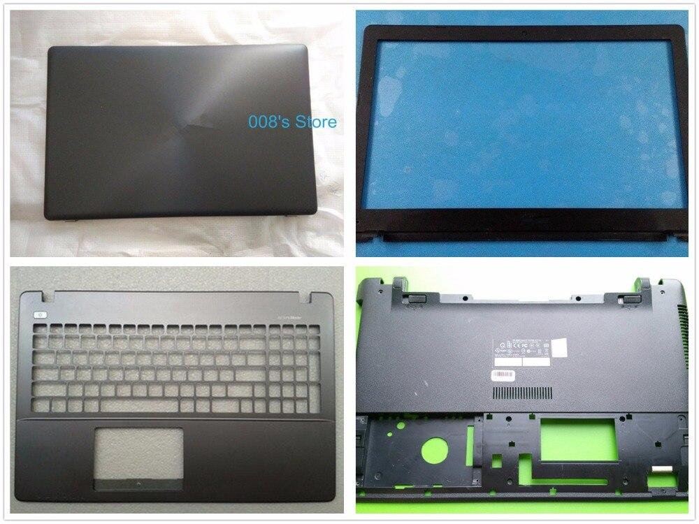 New Cover For Asus X550 F550 A550 X550V X550C X550VC FX50 FX51 FX60 FX71 Pro ZX50 K550L LCD Top Back/Front Bezel Palmrest/Bottom