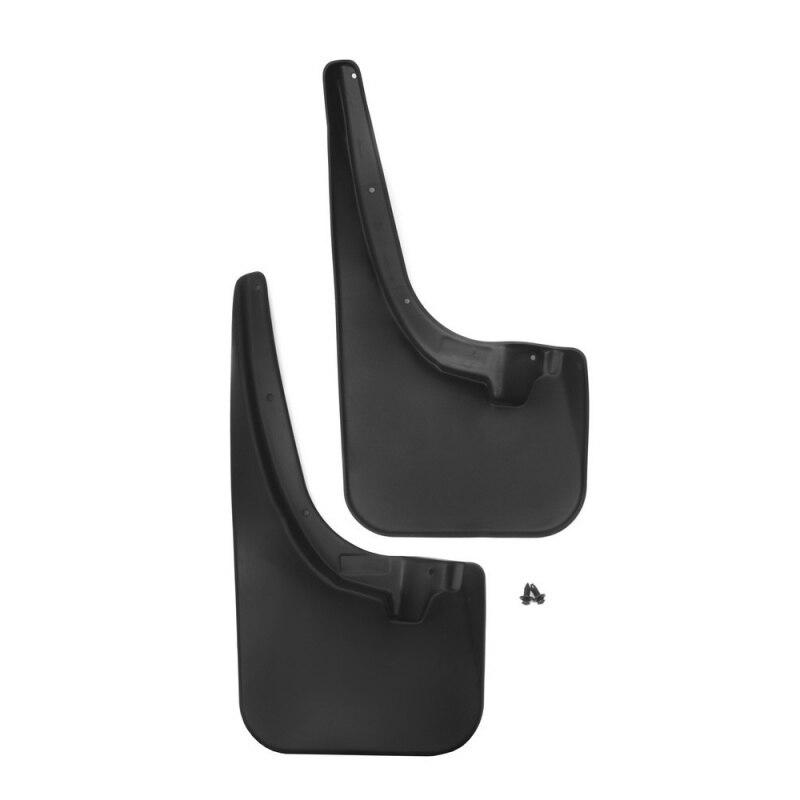 Mudguard case for Nissan Pathfinder 2010-2014 2 pcs/set ( 2 pcs front ) protection mud car accessories car styling