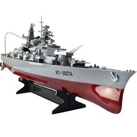 New Amphibious Hovership Model 6CH Radio Control Hovercraft Boat Multifunctional High Simulation Hovercraft Toys