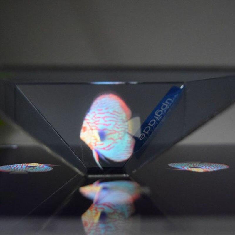 Картинки для голографической проекции на телефоне
