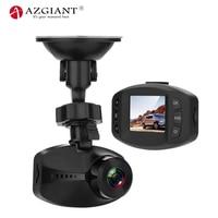 AZGIANT 1.5inch HD Video Registrar Recorder 6 Layer Sharp Lens Equipped with SONY Sensor Super Night Vision Car DVR Cam Dash Cam