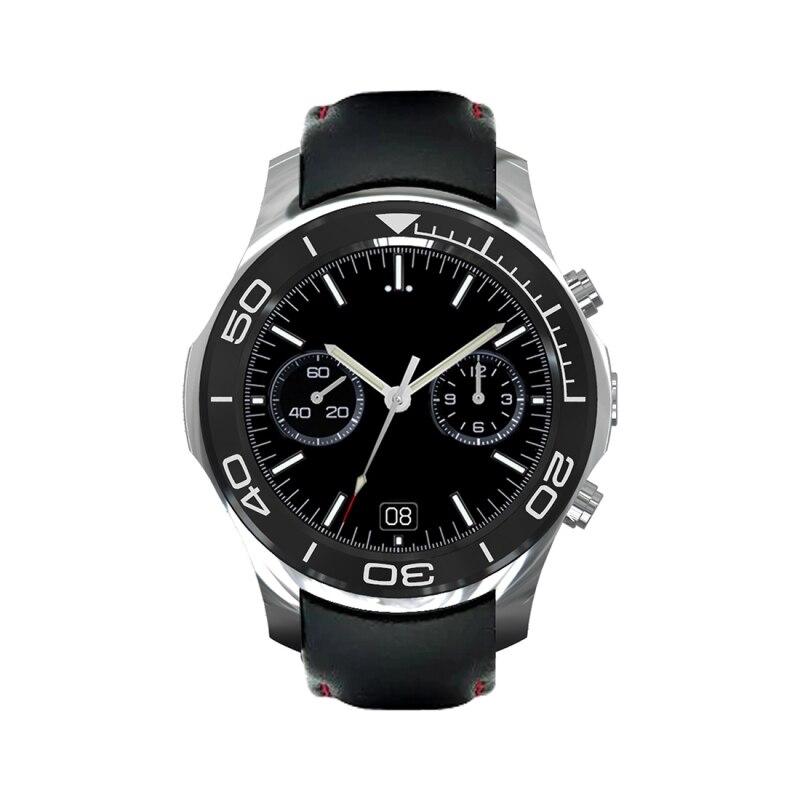 3G Smart Watch Phone GPS Tracker SIM Card MTK6580 quad core 1.3'' OGS Smart Watch Fitness Tracker Android 5.1 Heart Rate Monitor smart baby watch q60s детские часы с gps голубые