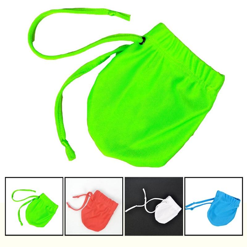 2019 Sexy Penis Bag G-strings Thongs Men Underwear Erotic Solid Thong Fashion Male Underpants Gay Wear Gay Underwear Jockstrap