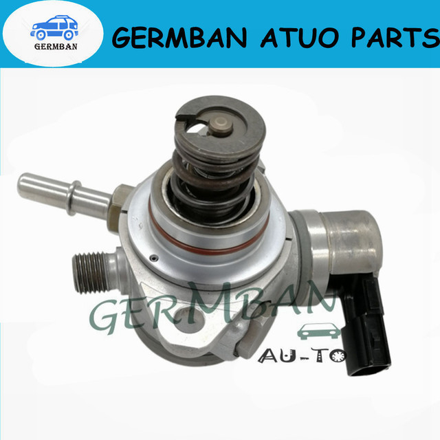 US $138 0 |New High Pressure Fuel Injection Pump CM5E 9D376 CB For 2012  2016 Ford Focus 2 0L L4-in Pressure Sensor from Automobiles & Motorcycles  on