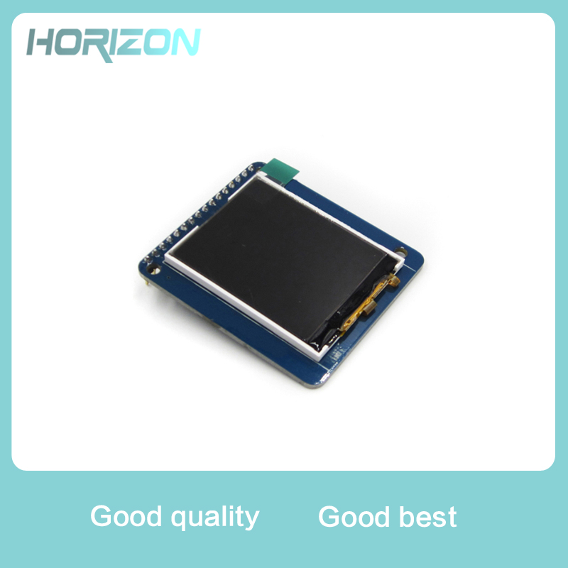 New 1pcs 1.8inch ST7735R SPI 128*160 TFT LCD Display Module for Arduino