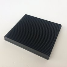 56*65*9mm Aluminum Heatsink for Chip CPU GPU VGA RAM LED IC radiator, cooling,cooler,High tooth fin junya watanabe куртка