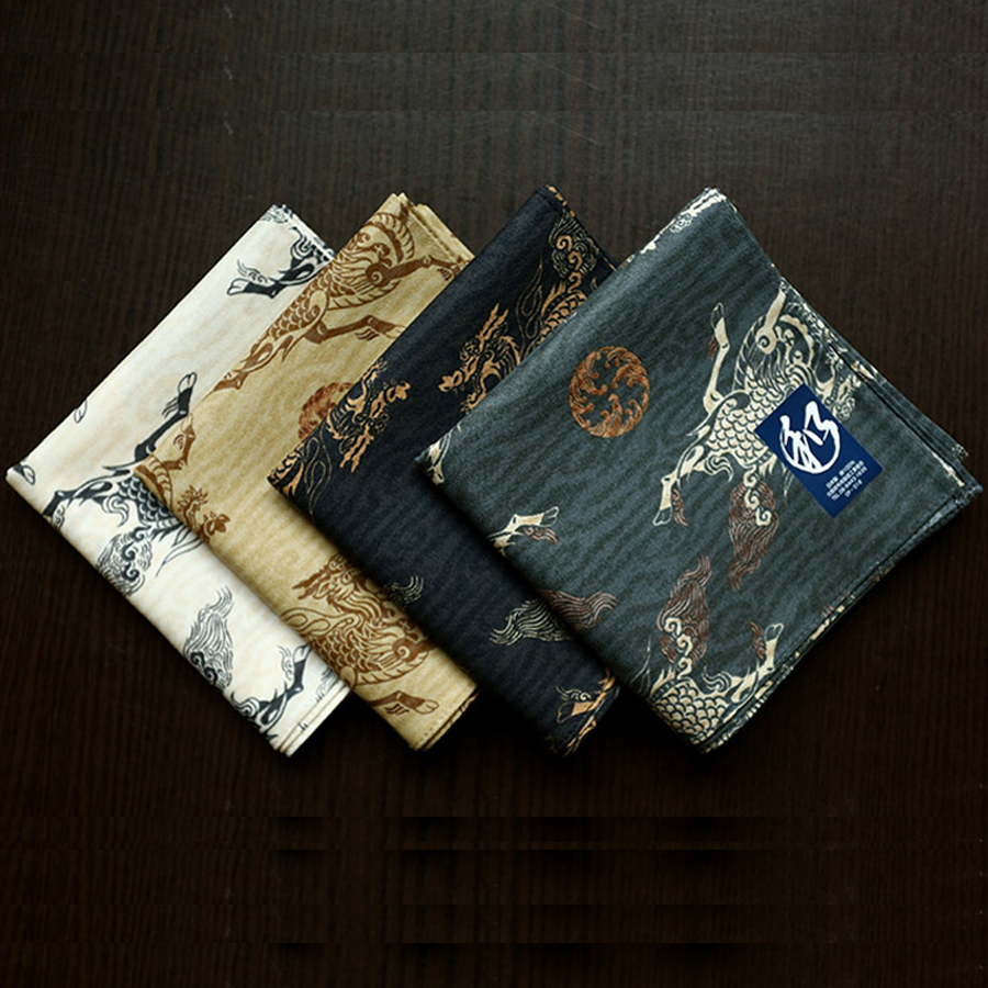 Online Buy Wholesale printed handkerchief from China