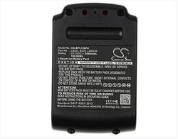 Cameron Sino 5000 mAh akumulator do BLACK & DECKER BDCDMT120 CHH2220 LCS120 LDX120C 120SB LGC120 LHT2220 LLP120 LPHT120 LST120