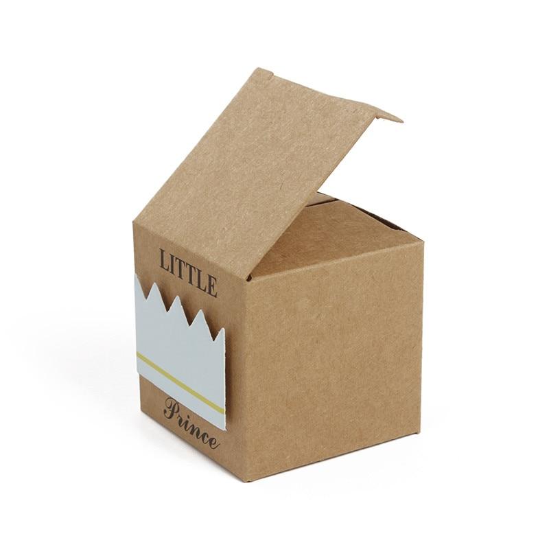 box new year label