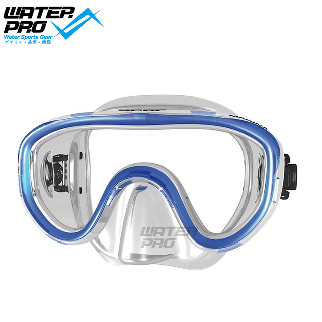 SEAC SUB MARINA KIDS SILICON MASK Single Lens Mask