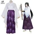 Free Shipping Touken Ranbu Online Taroutachi Cosplay Anime Japanese Kimono Men