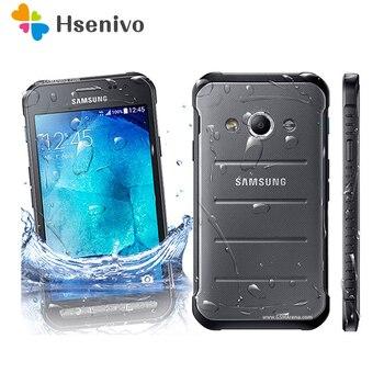 G388F Original Samsung Galaxy Xcover 3 G388 Android 4G LTE RAM 1.5GB ROM 8GB Quad Core 5.0MP 4.5