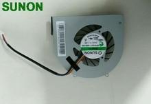 SUNON MF50060V1 B090 S99  CPU Cooling Fan For Q120 Q150 series laptop fan