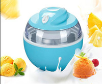 220V home ice cream maker Ice Cream Makers portable ice maker Fashion ice cream maker machine