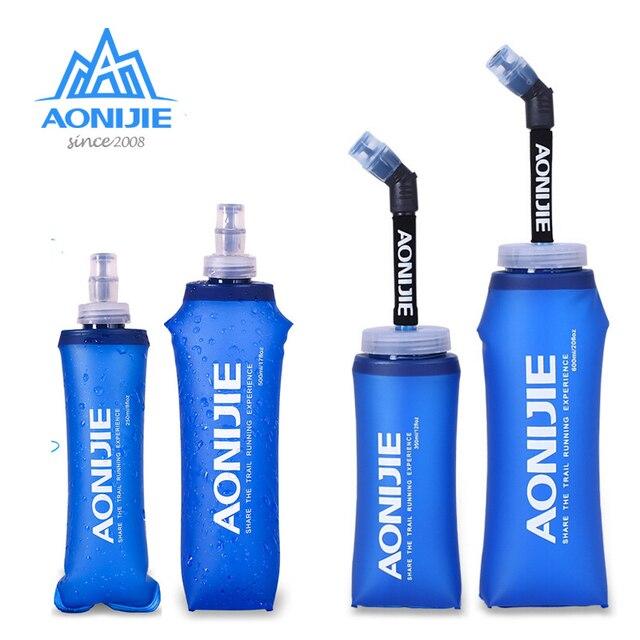 Sport Soft Water Bottle  1