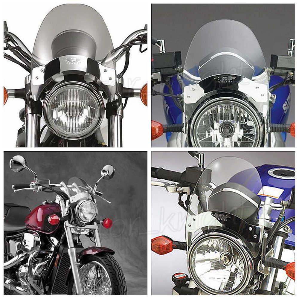 ARISTA Parabrezza Moto Yamaha Virago XV535// DX//S