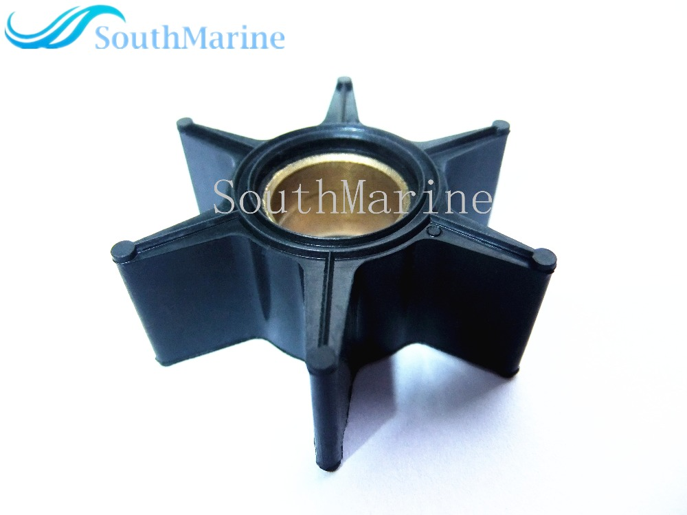 Impeller 388702 18-3052 for Evinrude Johnson OMC BRP  20hp 25hp 28hp 30hp 35hp outboard motor water pump parts