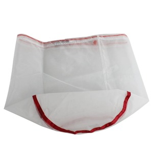Image 4 - All Mesh Bubble Bags 5 Gallon 5pcs Kit Herbal Ice Extractor Hash Essence Shampo filter herb extraction bag